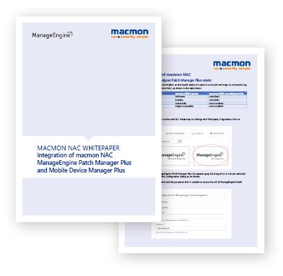 macmon_whitepaper_ManageEngine_EN